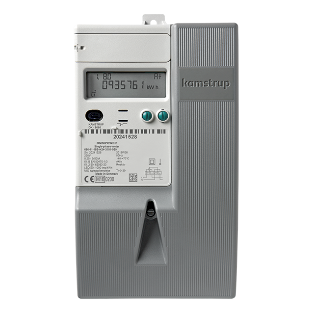 Single phase meter | OMNIPOWER®